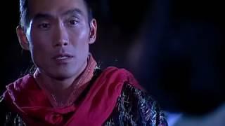 【林心如-HD】楚留香 33 高清 HD 2017
