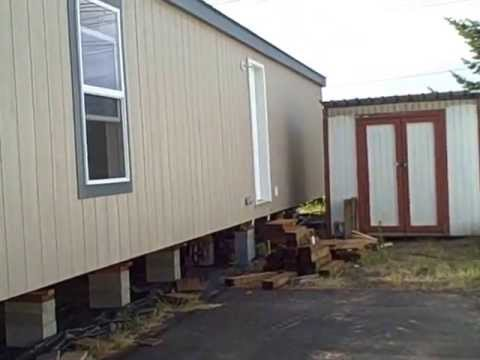 Manufactured Home Brand New In Longview WA For Rent