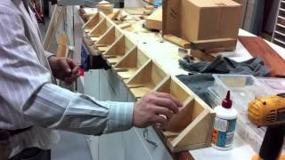 Watch Me Make A Clamp Rack To Hold My Bessey K Body And Pipe Clamps