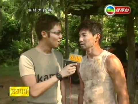 Nicky Wu 吴奇隆《创世纪》拍摄花絮