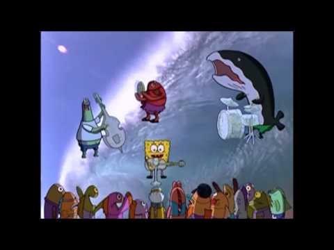 SpongeBob: Hose Song (2/2)