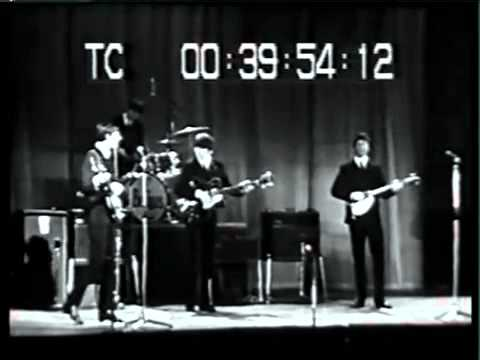 The Beatles   Live!! 1962 1966 RARE LEGAL DVD PART 1   YouTube