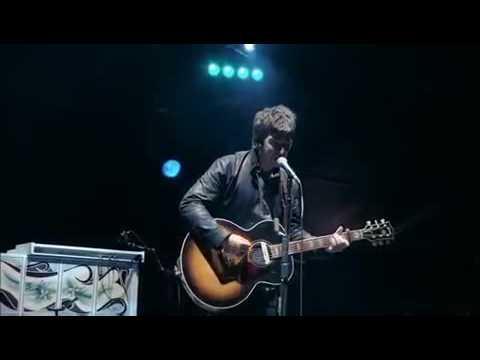 Oasis - Half The World Away - Live At Fuji Rock Festival 2009