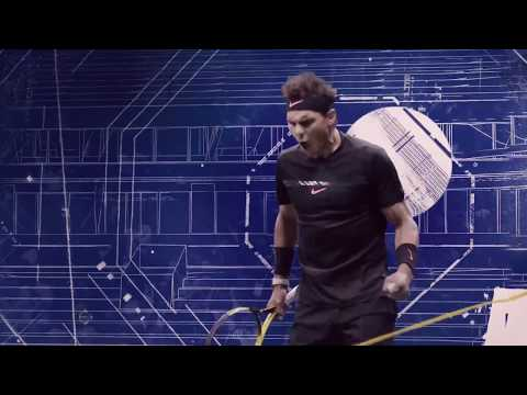 US Open Tennis 2018  Built For Glory