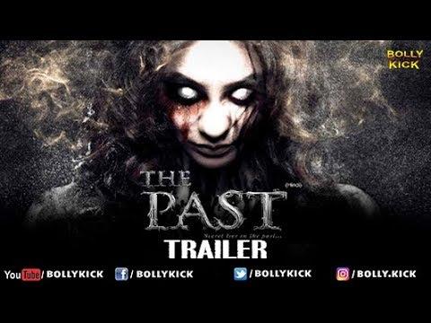 The Past Official Trailer   Vedita Pratap Singh   Hindi Trailers 2021   Samiksha Bhatt