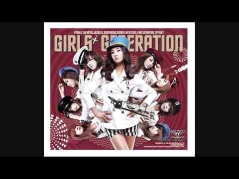 [HQ] Girls' Generation/SNSD/소녀시대 - Tell Me Your Wish/소원을 말해봐 (Genie)