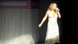 Mariah Carey - Angels Cry (Gibson Amphitheatre)HQ