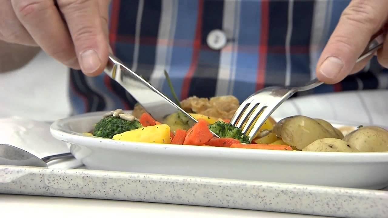 mediterrane küche im klinikum dortmund –servicedo - youtube