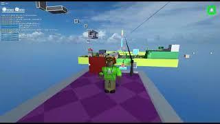 Roblox Odyssey Beginner Challenge No Jumps!
