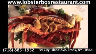 LOBSTER BOX RESTAURANT 2015