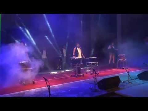 Tararam | Technoholix, Techfest, IIT Bombay