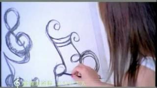 Genie Zhuo & Xiao Gui - Main Melody of Love (Ai De Zhu Xuan Lu) Mp3