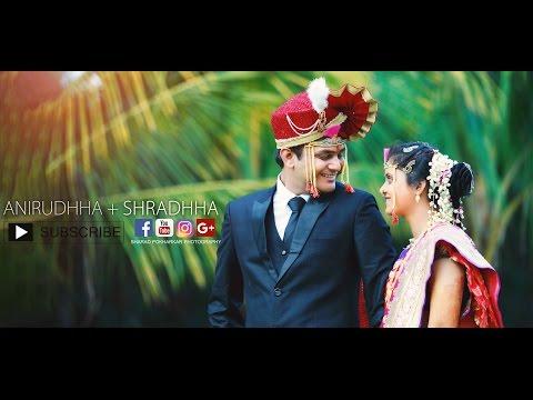 Reshami reshami | Aniruddha + Shraddha |...