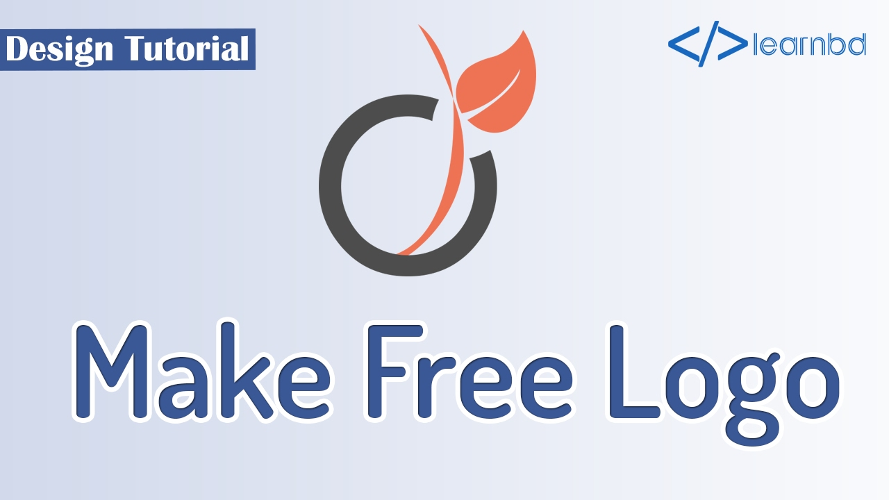 Logo Maker Online free | How to make a logo online without skill | Make Awesome Logo in 2 ...