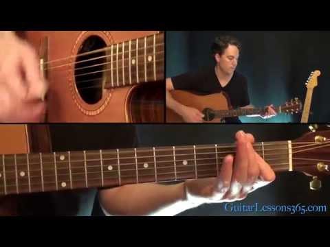 Polly Guitar Lesson - Nirvana