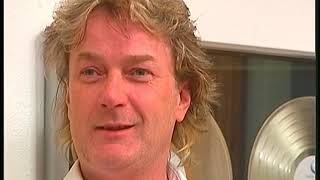 Asia-Band  Interview- Geoff Downes & John Payne June 2002 Loco Studios- From The Archives