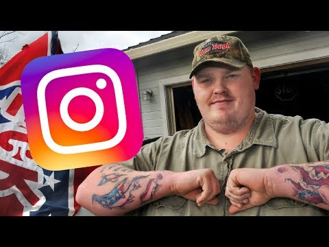Country Instagram is Terrible