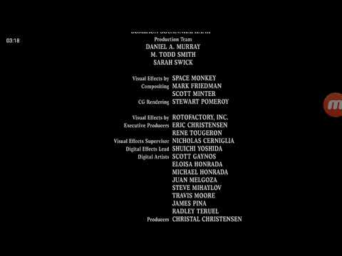 The Love Guru (2008) End Credits