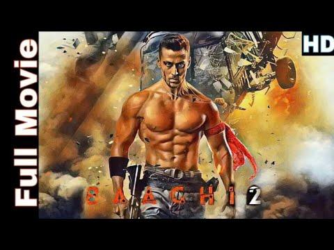 BAAGHI 2 Full Movie Promotional Video BAAGHI 2 Event Hindi With Tiger Shroff & Disha Patani
