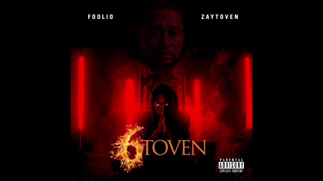 Download Foolio - Crooks (Produced by Zaytoven)