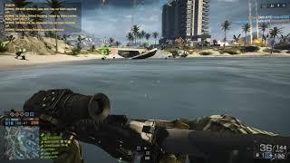 Battlefield 4 Hainan Resort 2020 05 29