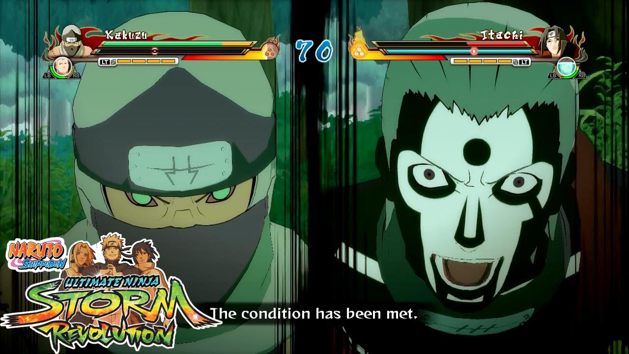 Naruto Quotes Wallpaper Hd Naruto Shippuden Ultimate Ninja Storm Revolution Team