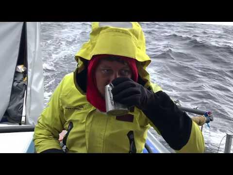 Рыбзавод на Камчатке