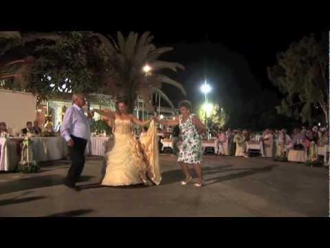 ELLOPIA TV USA Ο καλύτερος Γάμος