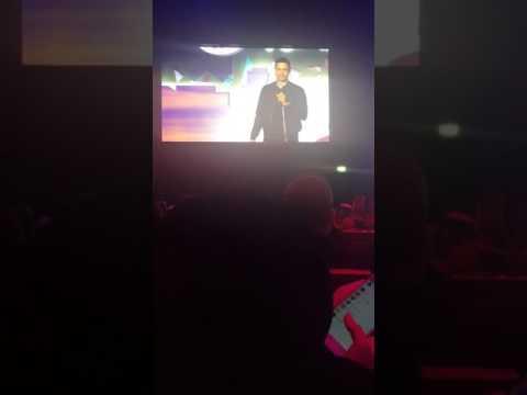 Trevor noah in doha live 5