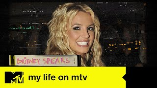Britney Spears | My Life On MTV