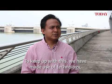 The Big Read: 10th anniversary of the Marina Barrage
