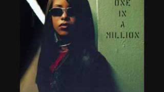 Aaliyah - Hot Like Fire (Album Version)