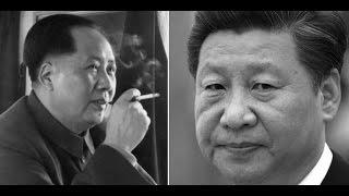 紅朝秘聞 日媒 習近平非邪惡之人與毛澤東完全不同 集權目的是為了未來中國之強大