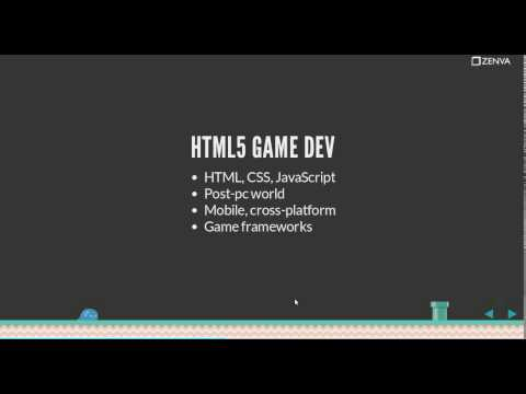 Introduction To HTML5 Mobile Game Development By Example -Veggies Vs Zombies
