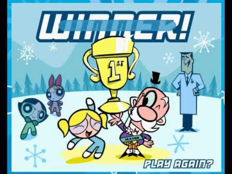 Lets play The Powerpuff Girls Fast  Flurrious  YouTube