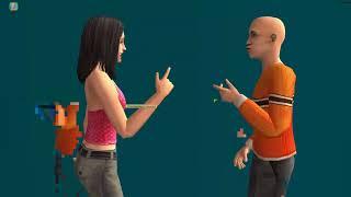 Пиво Вадика (The Sims 2 Edition)...