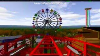 Aftermath- Roller Coaster