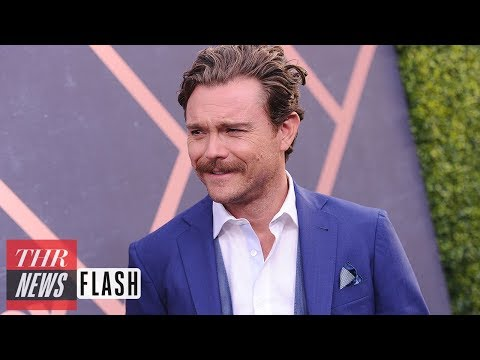 Clayne Crawford Reportedly Fired From Fox's 'Lethal Weapon'  | THR News Flash