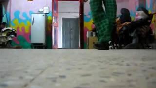 Sliding & Gliding Break Dance performance, Slide & Glide in Breakdance, youtube