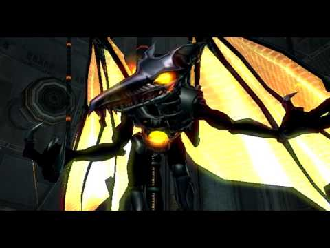 Sound Effects - Meta Ridley (Metroid Prime)