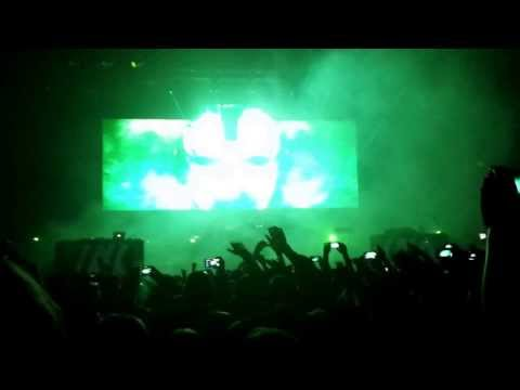 Marsimoto - Grüner Samt (Live - Marteria Tour 2014 in Stuttgart)