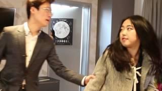 figcaption 韩国电视剧的典型情景 With Hallyuber ♡