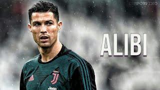 Cristiano Ronaldo - Krewella - ALIBI - Skills And Goals - 2019/2020 - HD