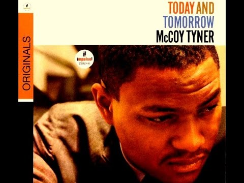 McCoy Tyner - Three Flowers