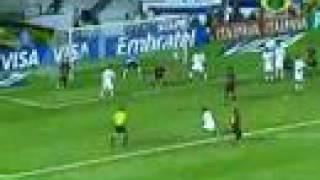 Sport 2x0 Corinthians - Narração: Luciano do Valle