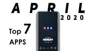 TOP 7 Best FREE Android Apps 2020 [ APRIL EDITION]