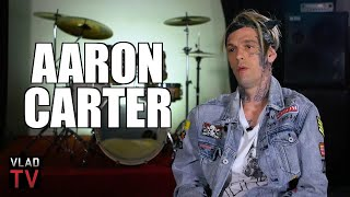 Aaron Carter's Parents Stole His Money when He was a Minor, Hit with $8M Tax Bill at 18 (Part 2)