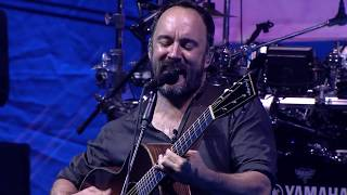 Dave Matthews Band - You And Me - LIVE - Cynthia Woods Mitchell Pavilion The Woodlands, TX 5.18.18