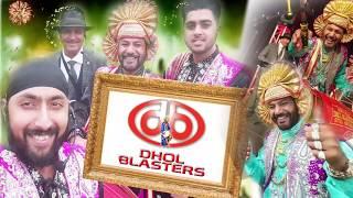 DHOL BLASTERS International Band