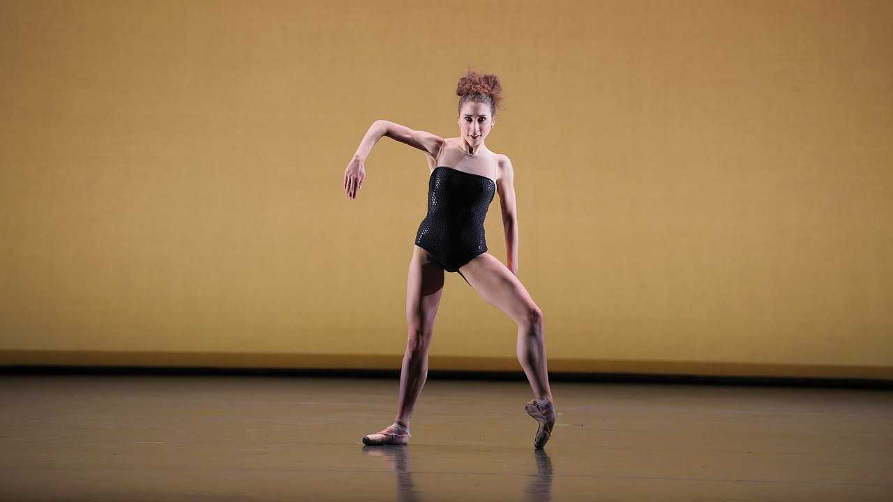 Emilia Cadorin: BAM! | English National Ballet